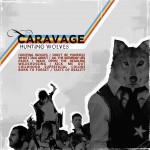 Caravage hunting wolves