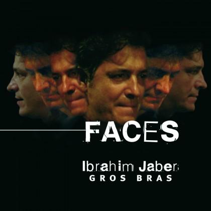 Ibrahim jaber - Face
