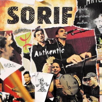 Sorif - Authentic