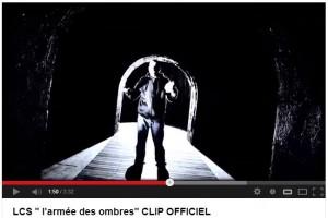 Clip L'armée des ombres